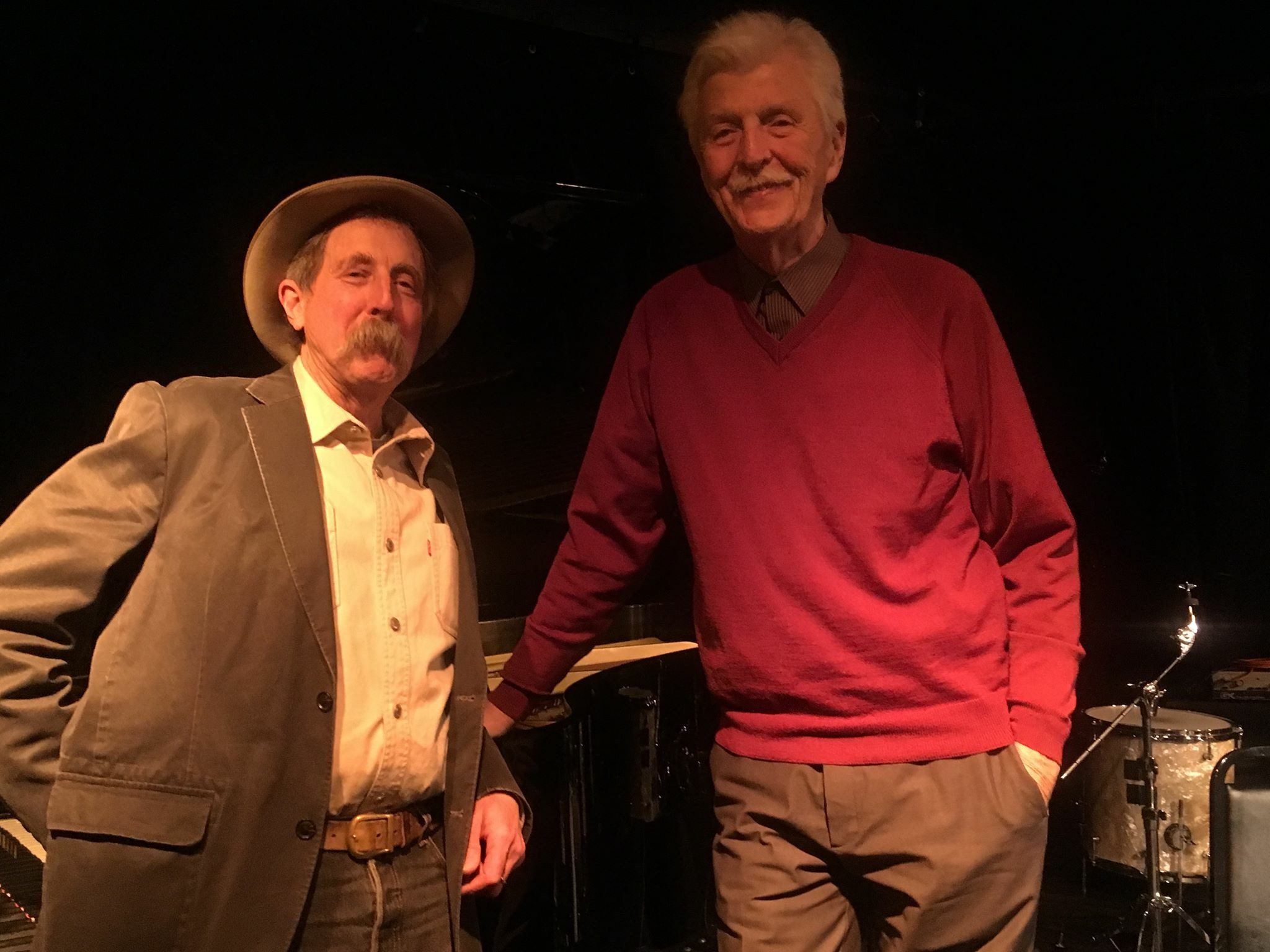 Butch is guest with Pat Donohue & the Prairie All Stars, Sunday Dec. 19th at 7:30 p.m. at the History Theater in St. Paul.